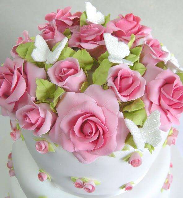 Cakes By Patricia Rockford Il