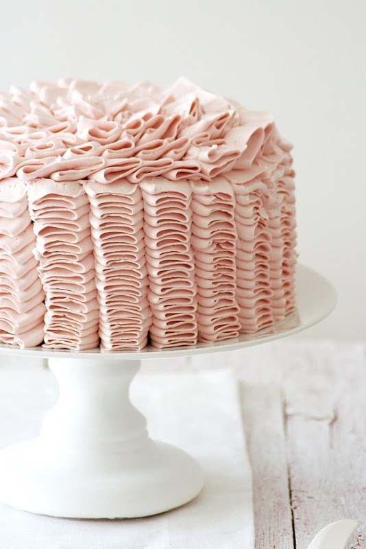 Christian Louboutin Cake Toppers
