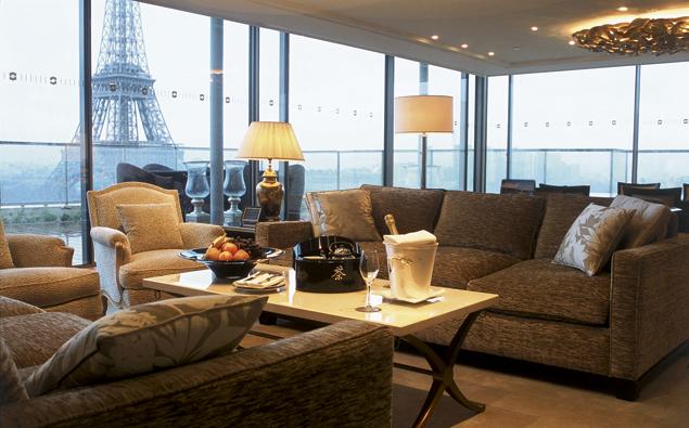 Shangri La Hotels Resorts