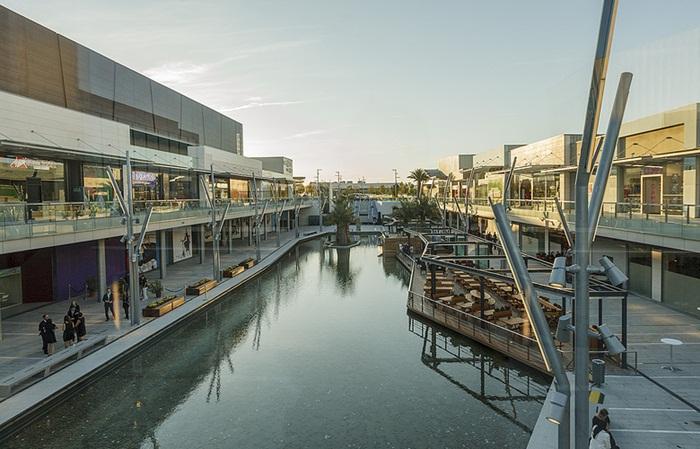 Puerto venecia el mayor centro comercial de ocio mas grande de europa - Centro comercial puerto venecia zaragoza ...