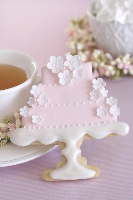 Xx Pink Cake Boxes