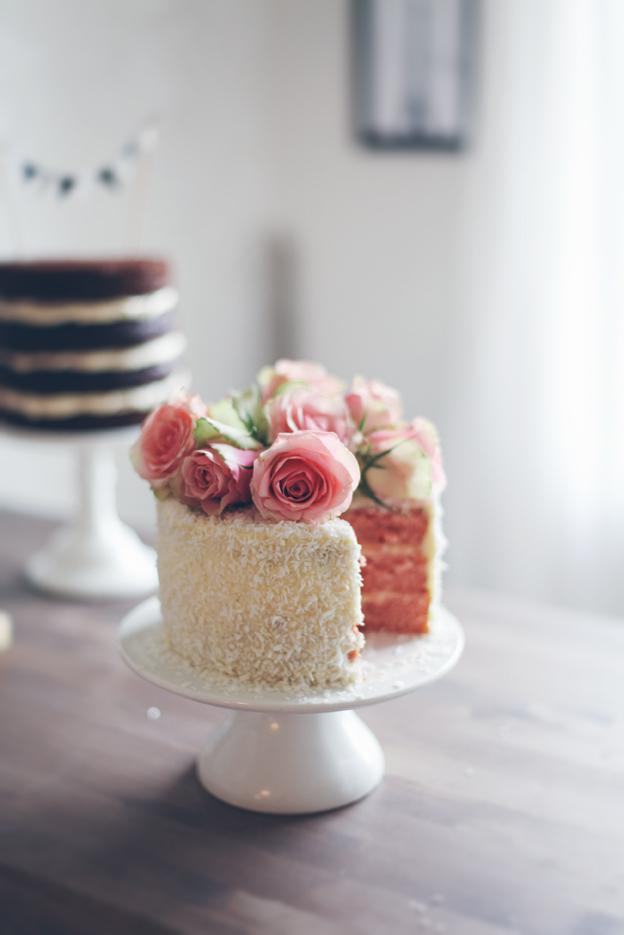 Luxury Birthday Cakes Delivered