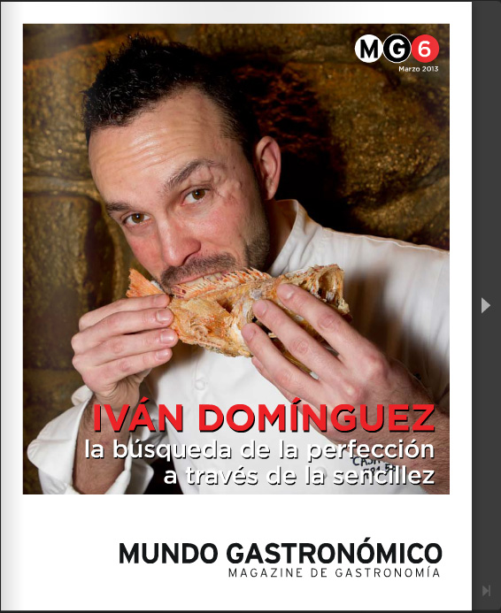 Mundo Gastronómico Nº 6