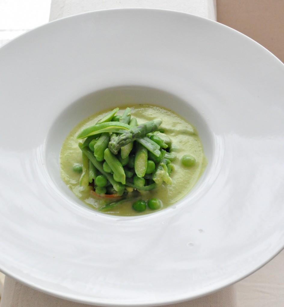 menestra de verduras