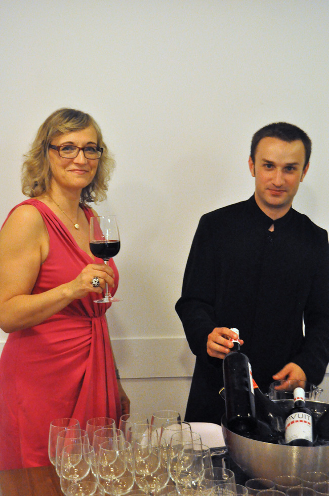 Carmen amiga y colaboradora