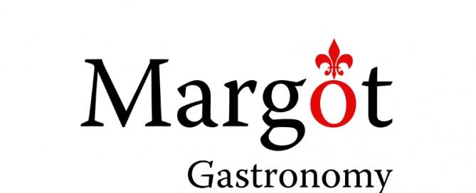 Logo margot gastronomy