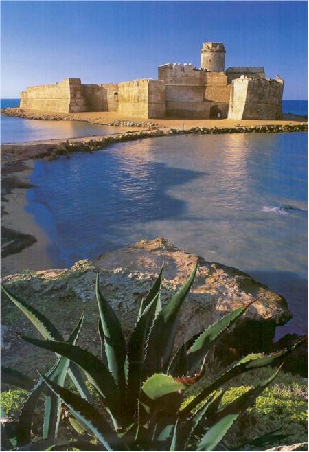 crotone-castella