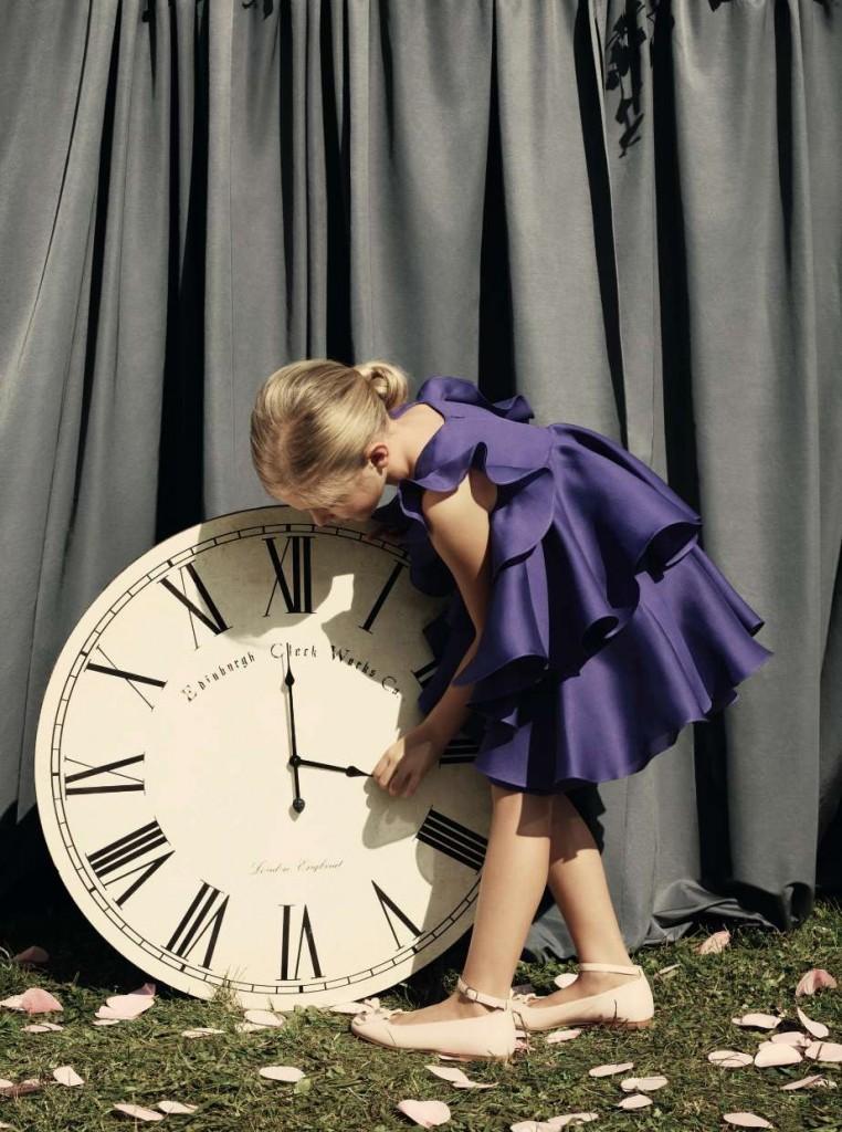 Baby-Dior-summer-2012-stunning-purple-silk-waterfall-dress-for-girlswear