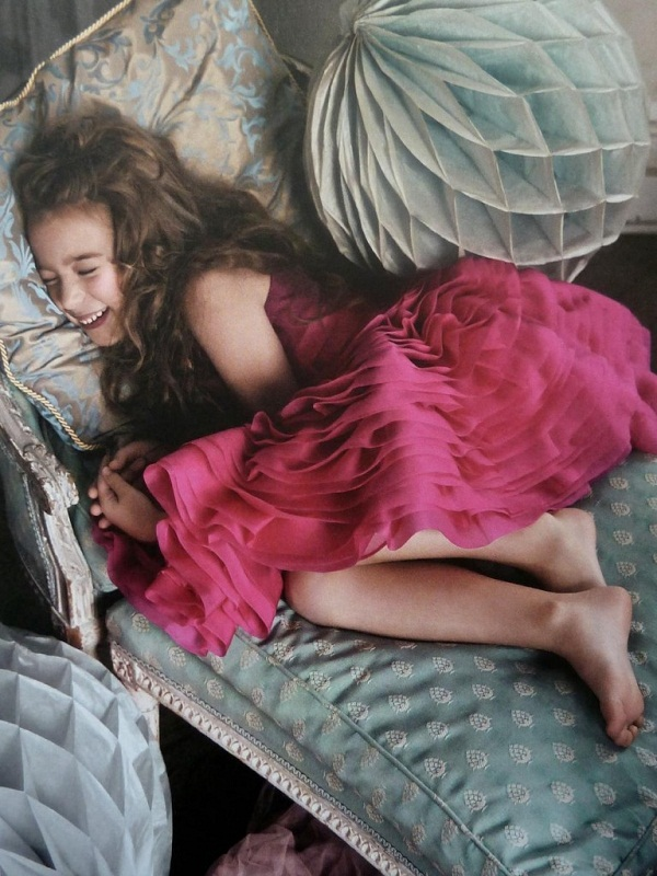Dior Baby,
