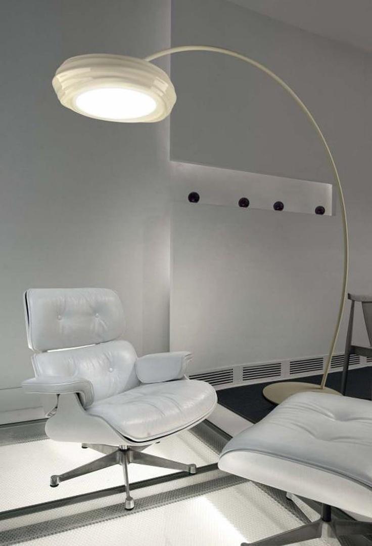 Lamparas una pieza importante en la decoraci n - Ver lamparas de pie para salon ...