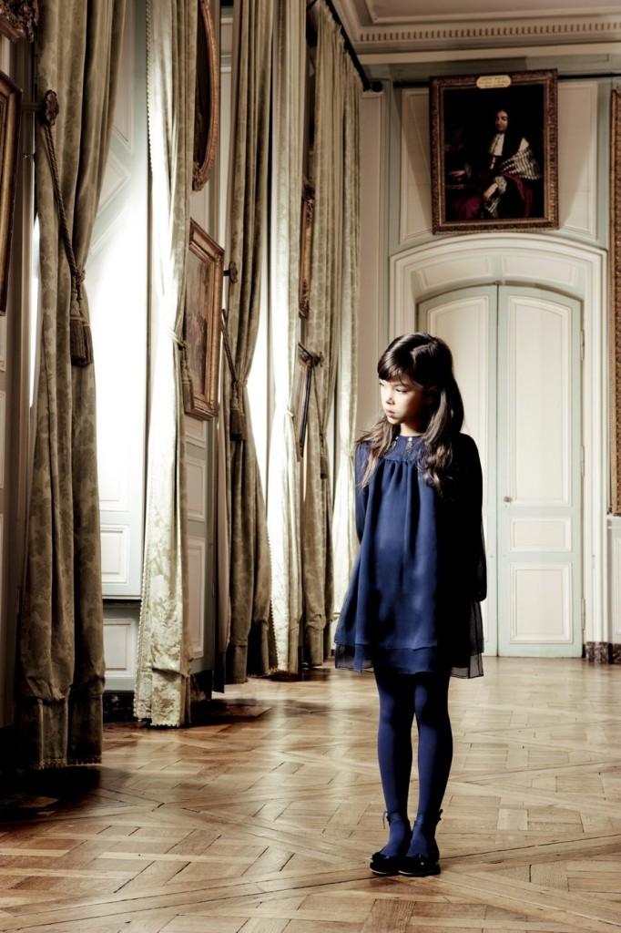 dior-winter-2011-deep-blue-dress
