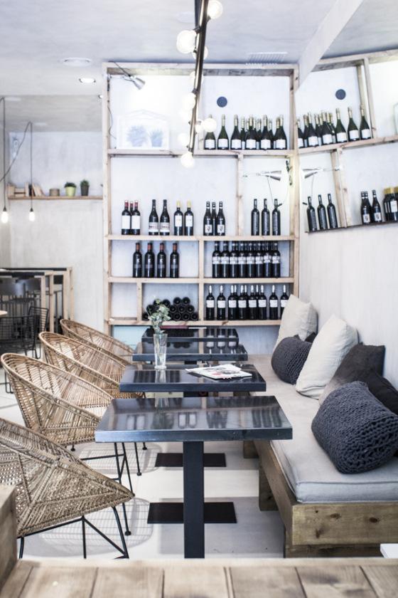 Cheap Wine Restaurants Nyc