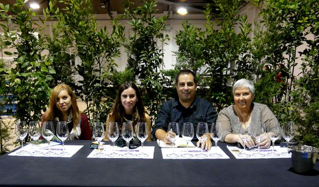Terrassa de vins 2013