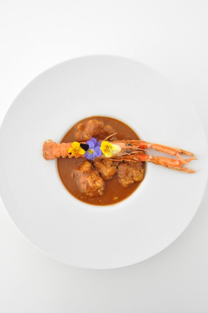 top chef albóndigas de mar