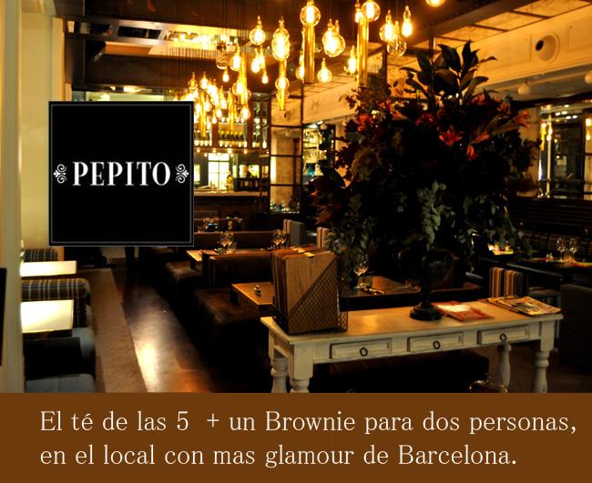 Pepito restaurante