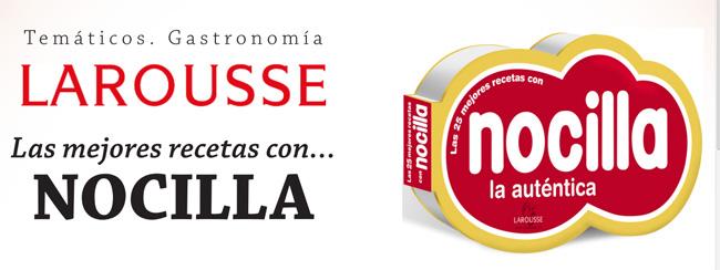 Nocilla Editorial Larousse