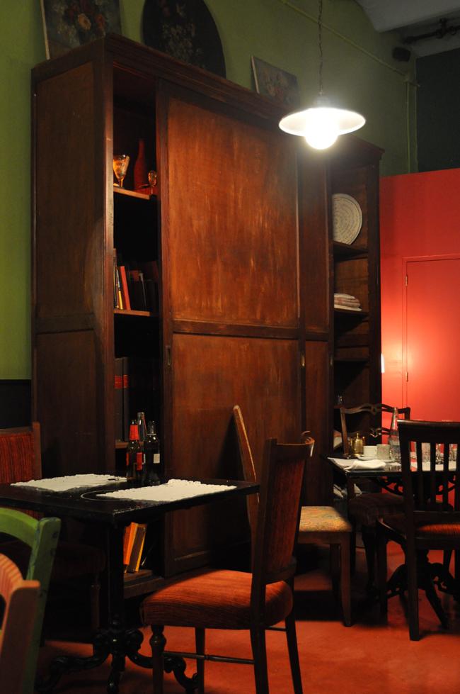 Restaurante semproniana y comida con amigas - Restaurante semproniana barcelona ...