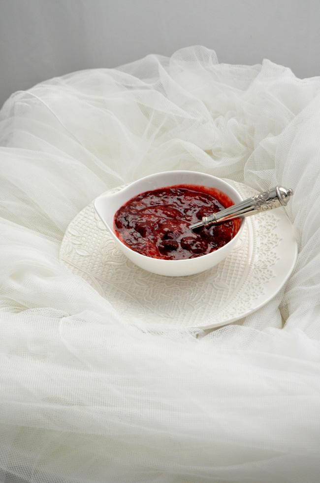 mermelada de fresas al cava, pimienta rosa y notas de reagaliz5