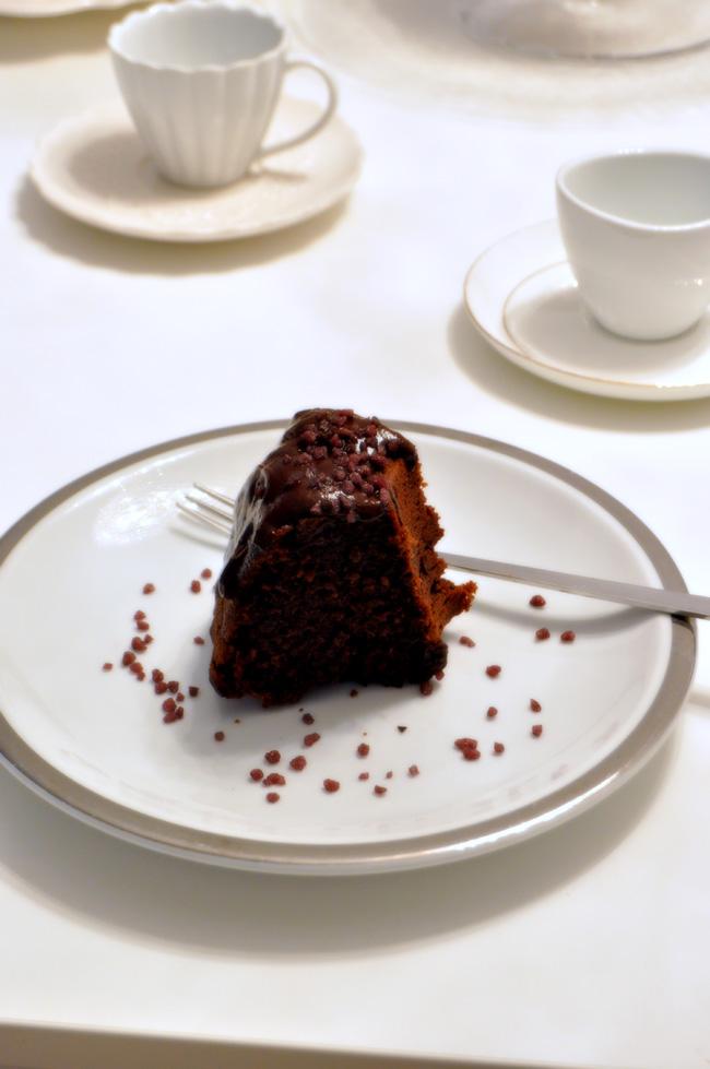 Bund Cake 78