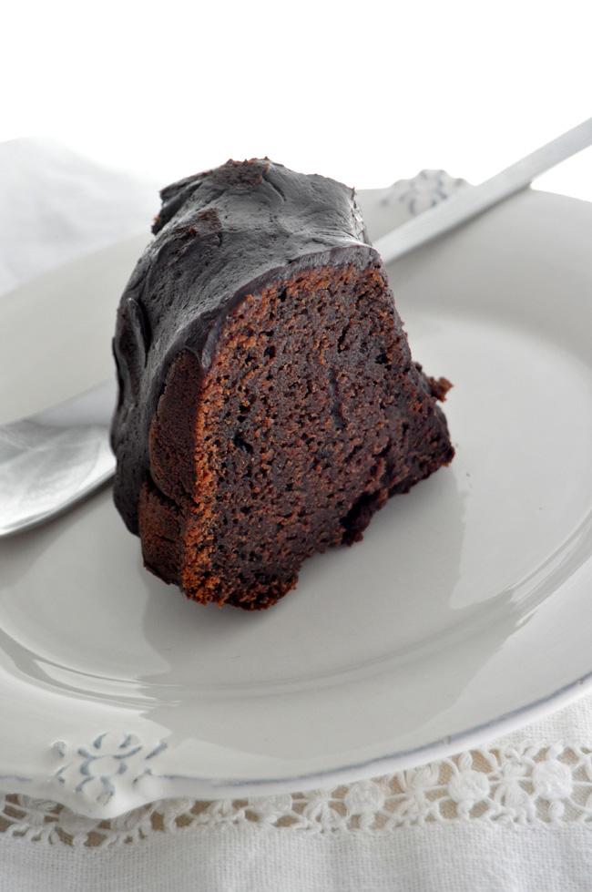 bundt cake de chocolate y cerveza inedit 999