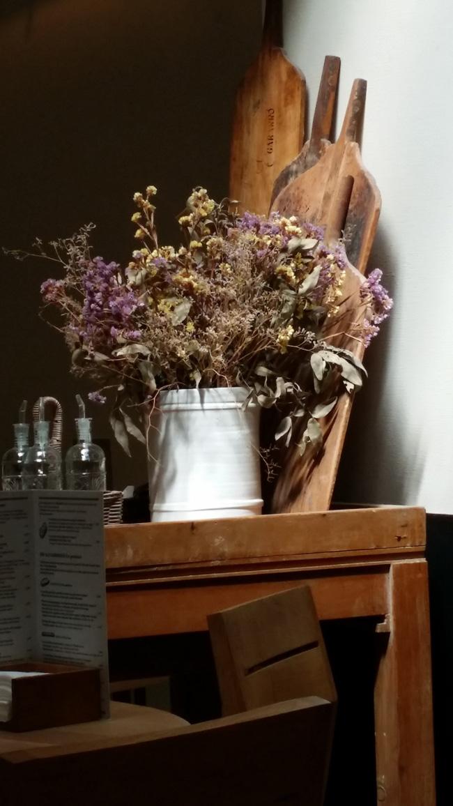flores pan