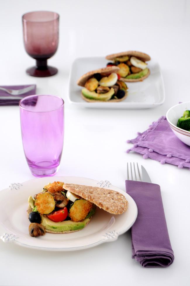 thins de verduras