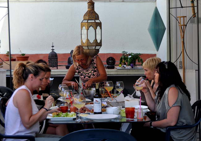 comida bloggers margot