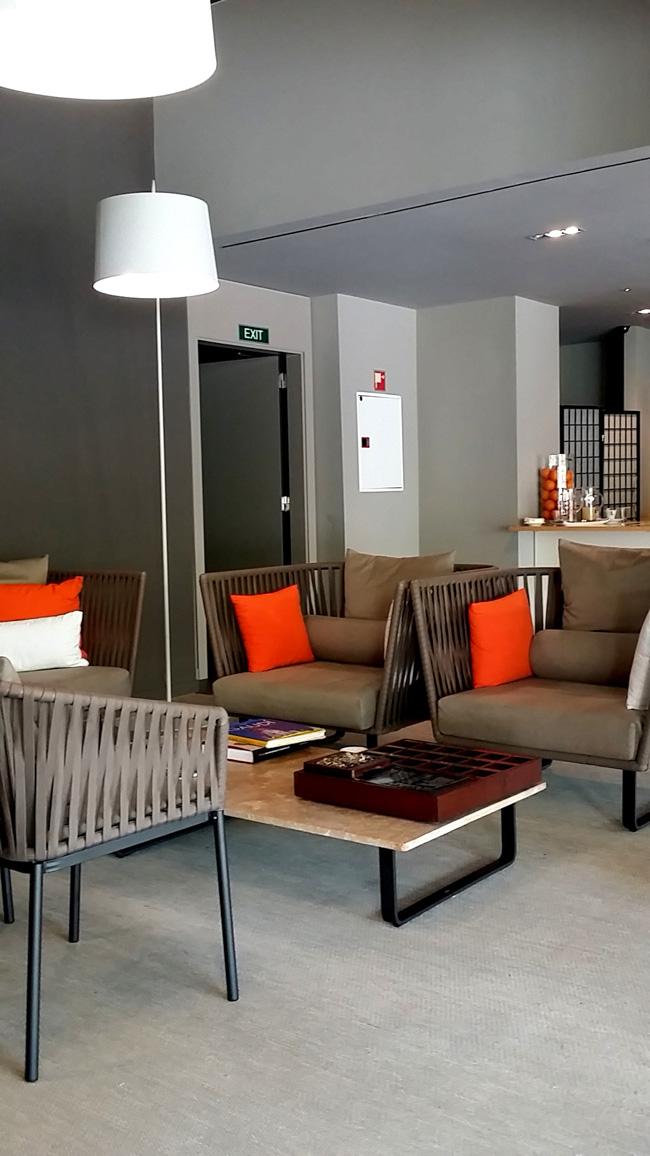 Le Meridien Ra Beach Hotel Costa Dorada