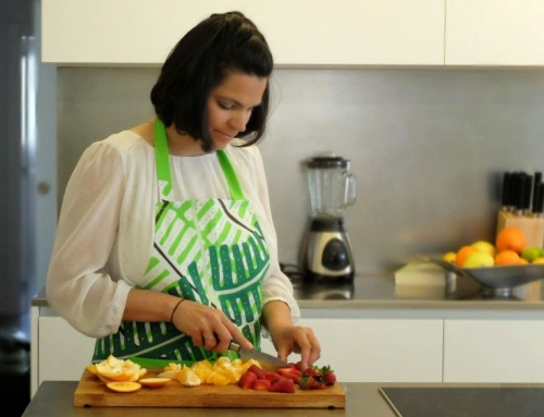 Libro Mis recetas de cocina anticáncer de Odile Fernández