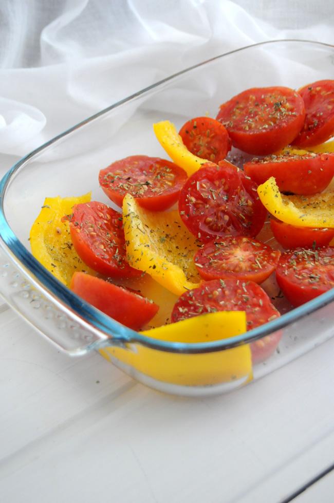 sopa de tomate y pimientos 2