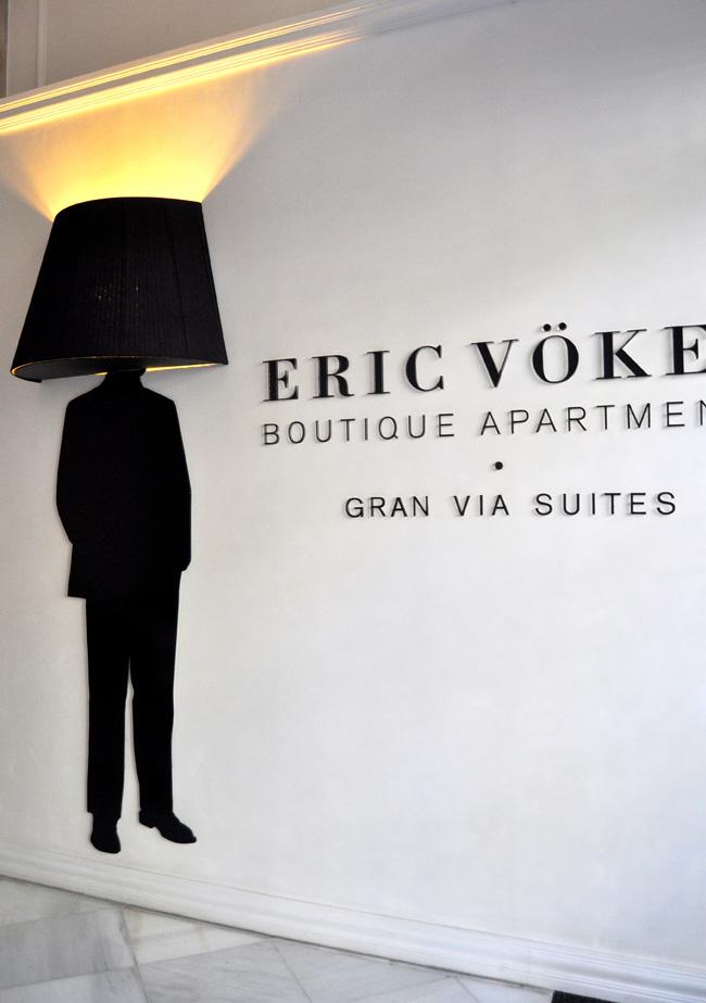 Erik Wolken Boutique Apartaments