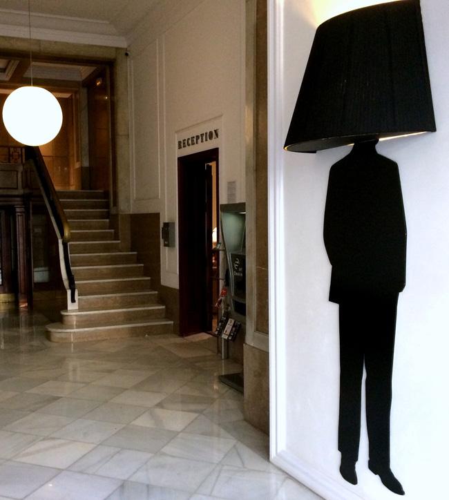 Eric Wökel Boutique Apartaments Gran Vía Suites Barcelona