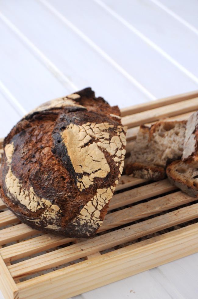 Pan de Moli de pedra