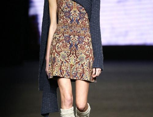 Aldomartins en la 080 Barcelona Fashion