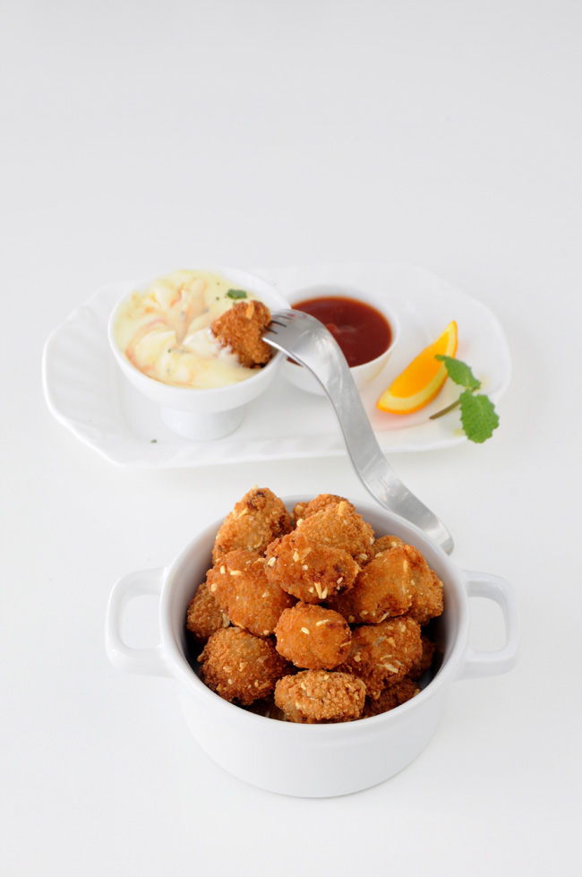 Pop Nuggets de Maheso