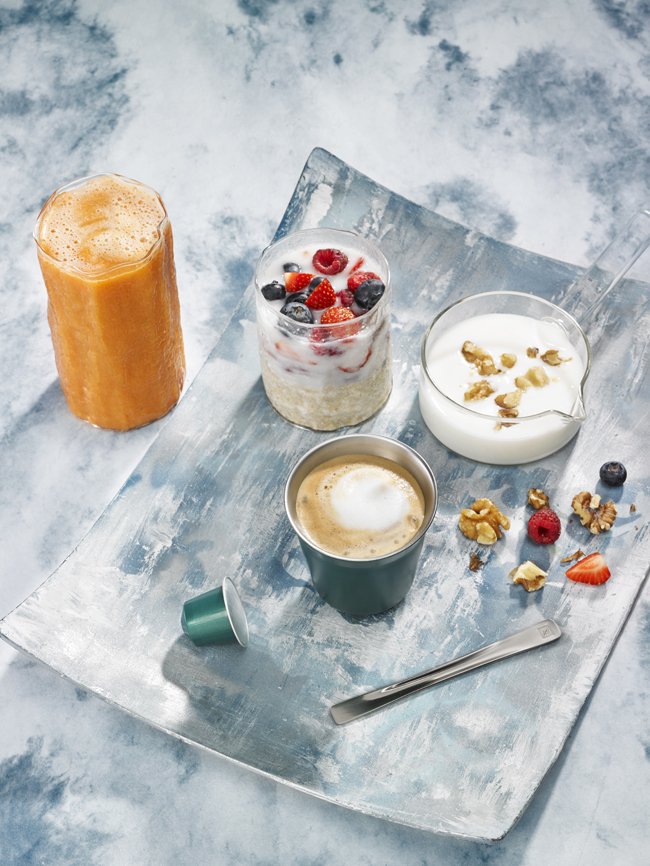 Nespresso_Desayuno