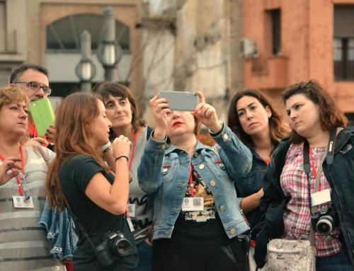 Éxito total del Festival del vino Somontano 2015