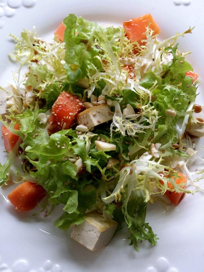 Ensalada-de-papaya-y-tofu-2