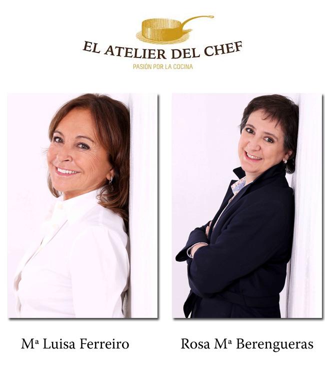 El Atelier del chef