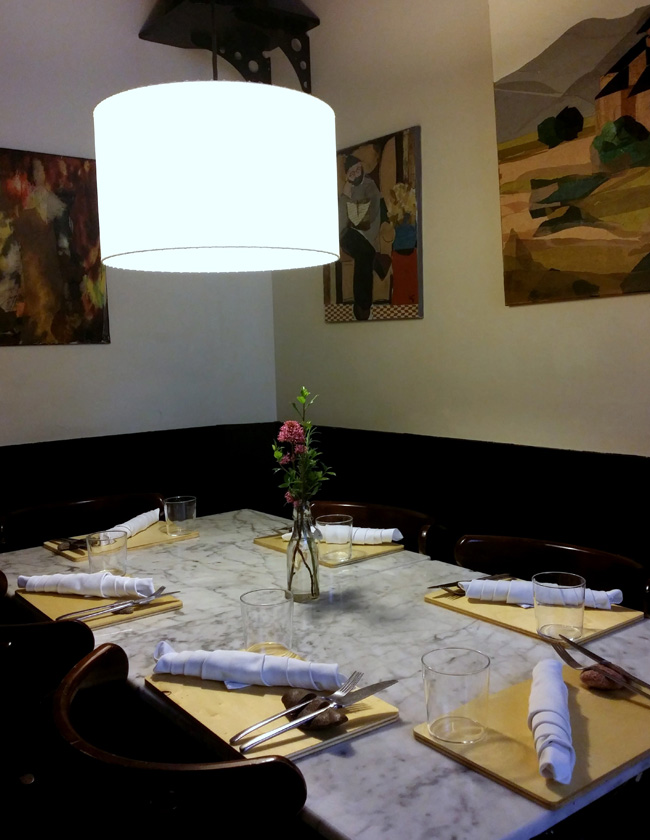 restaurante llumi