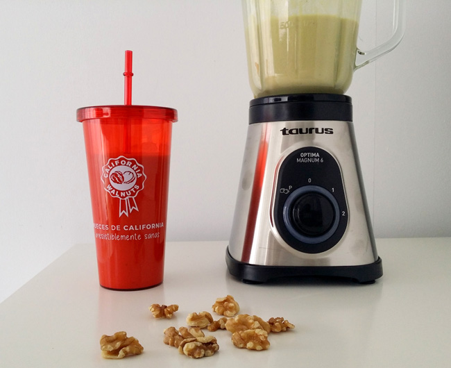 Smoothie con nueces de california y margot serrano3