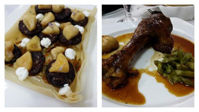 Restaurante Can Cames la Brasa