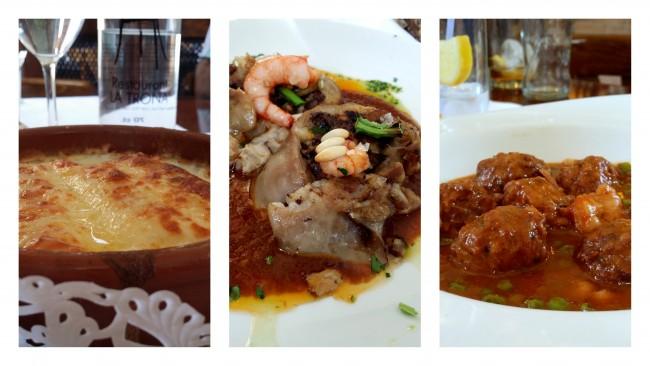 Restaurante la Trona