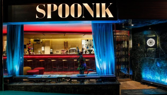 Restaurant Week Spoonik